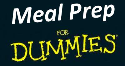 Meal Prep MadeSimple