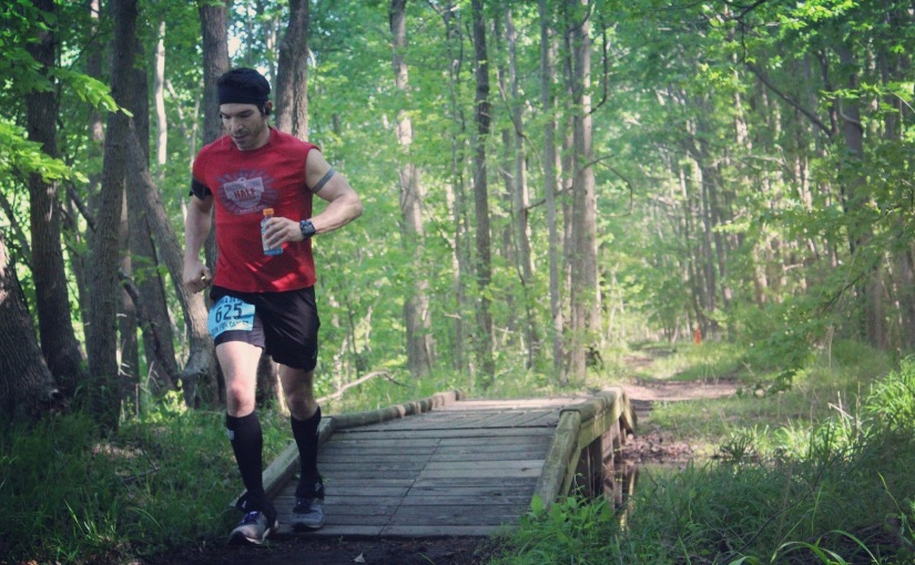 My First Ultramarathon: The Virginia 24 Hour Run for Cancer
